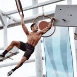 Programme de musculation Zac Efron