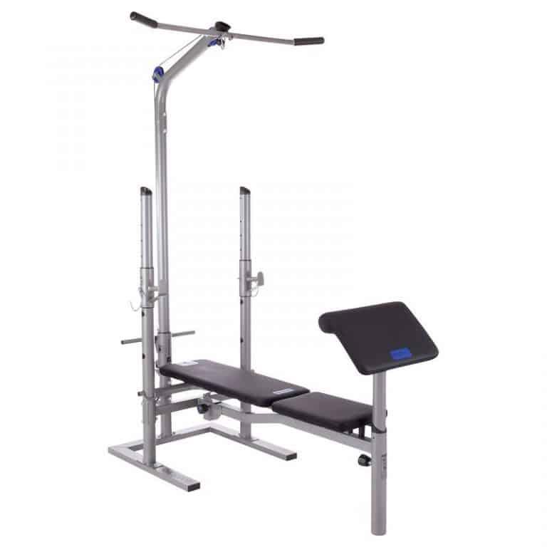 Banc Musculation Domyos Bm530 Fitness Life