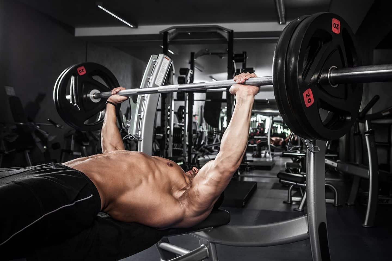 Programme musculation développer pectoraux