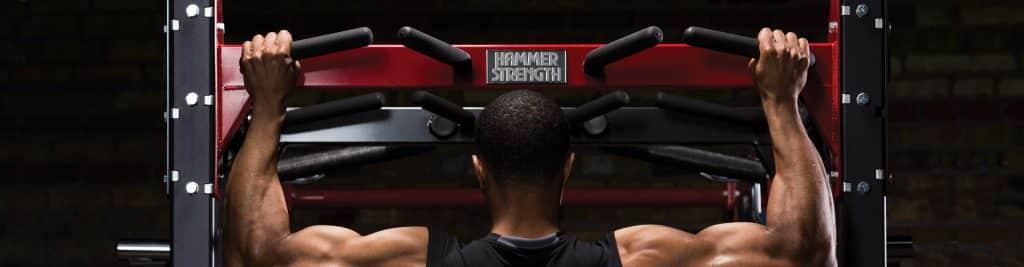 musculation à la maison et sans matériel pour le haut du corps