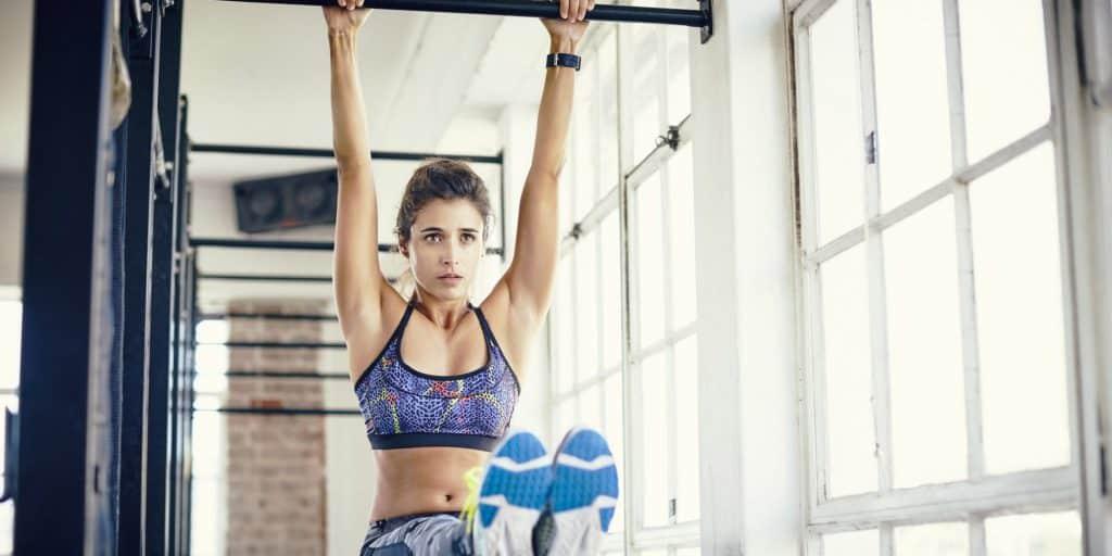 programme musculation femme et perte de poids