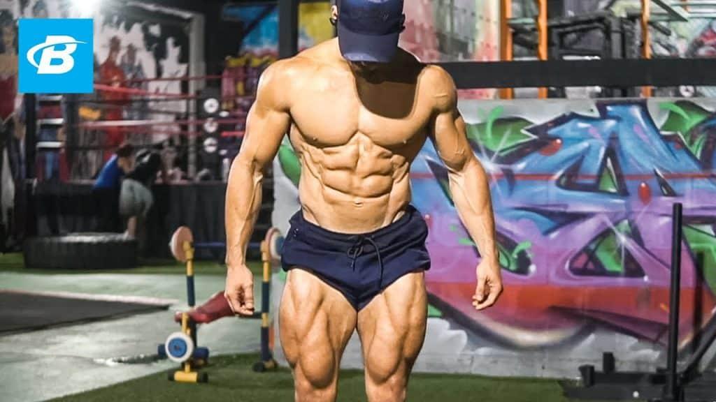 Musculation prise de massse programme