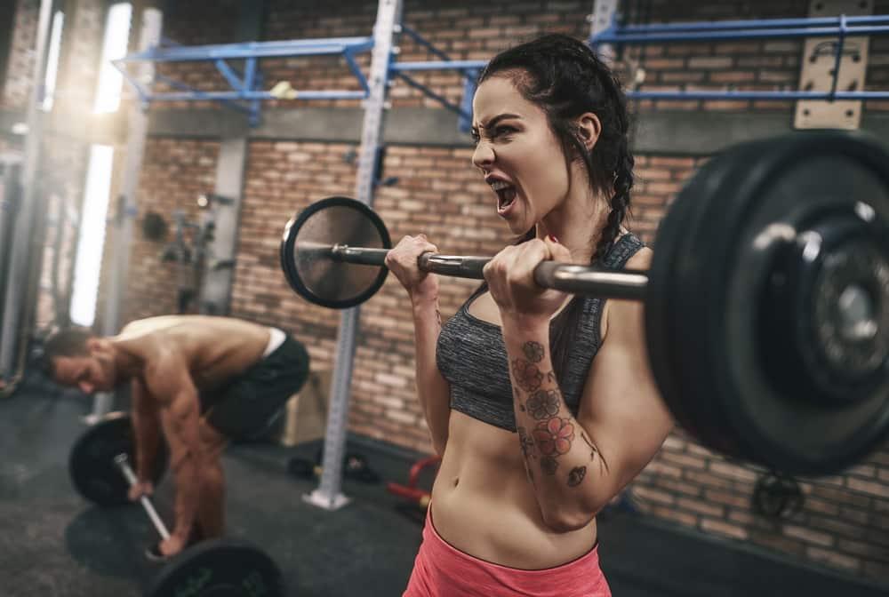 Idées récues fitness