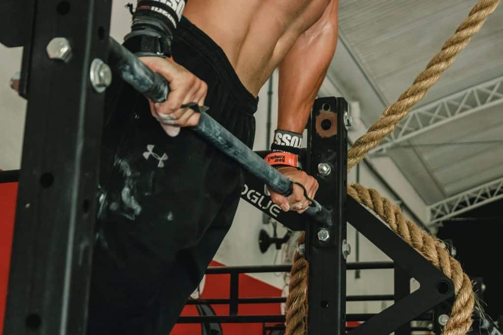 Combien de séances de musculation par semaine