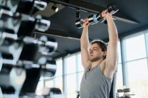 temps de repos musculation