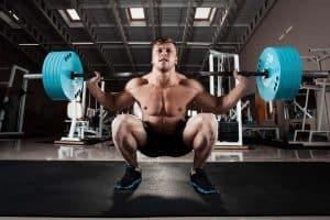 programme de musculation suivre pour prendre de la masse