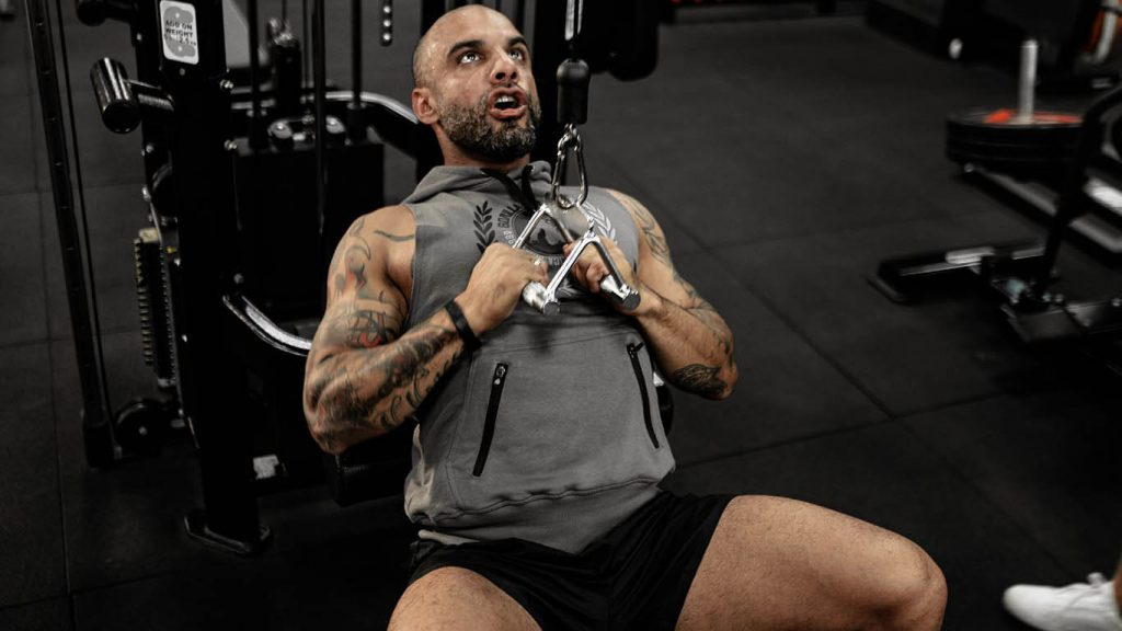 Comment faire pour prendre de la masse musculaire rapidement ?
