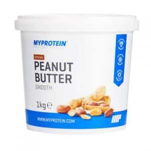 Beurre de cacahuete MyProtein 1