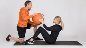 coach sportif maigrir