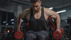 Push Pull Leg en musculation