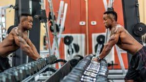 creer son programme de musculation
