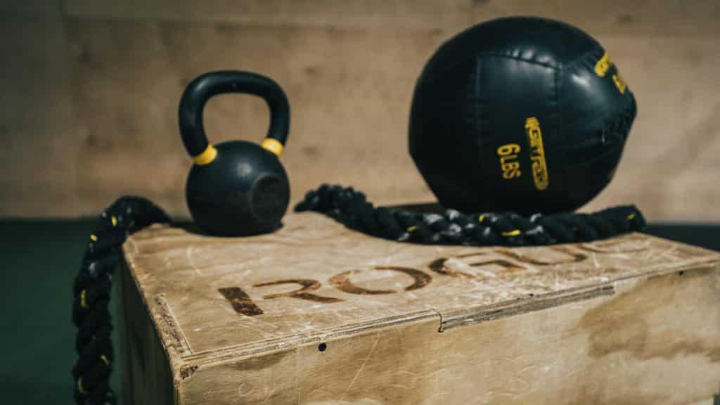 Quel intérêt de faire du CrossFit ?