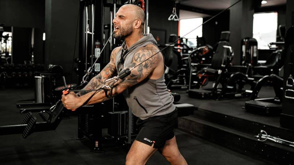 Quelles sont les principales causes de l'hypertrophie musculaire