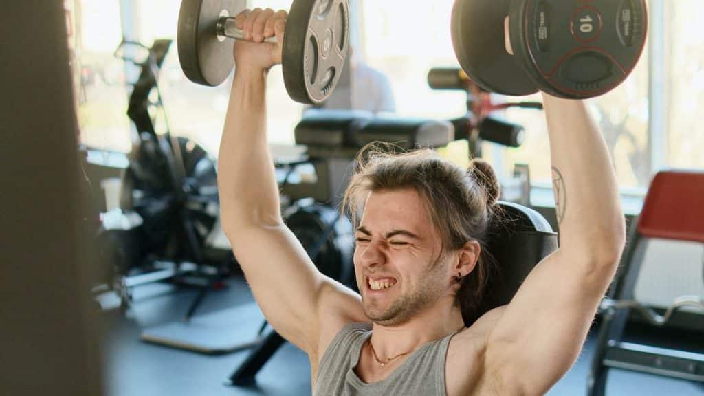 Quels sont les avantages de lentrainement a lechec musculaire