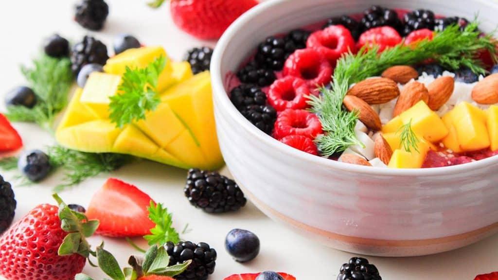 Revoir votre régime alimentaire pour une perte de poids facile
