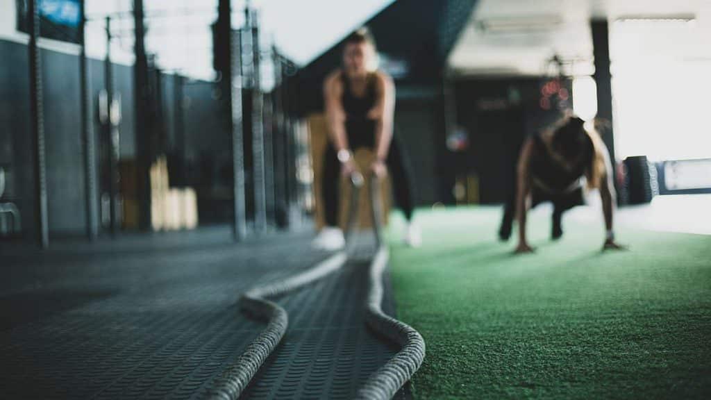 Comment s'entraîner pour prendre de la masse musculaire ?