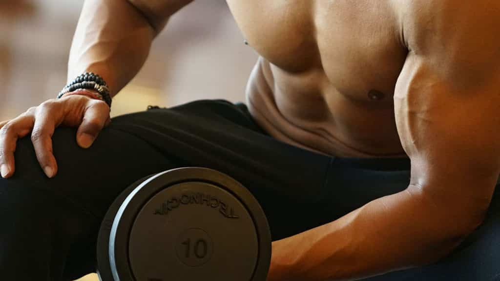 contraction musculaire concentrique