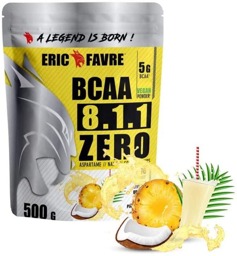 BCAA 8.1.1 Eric Favre