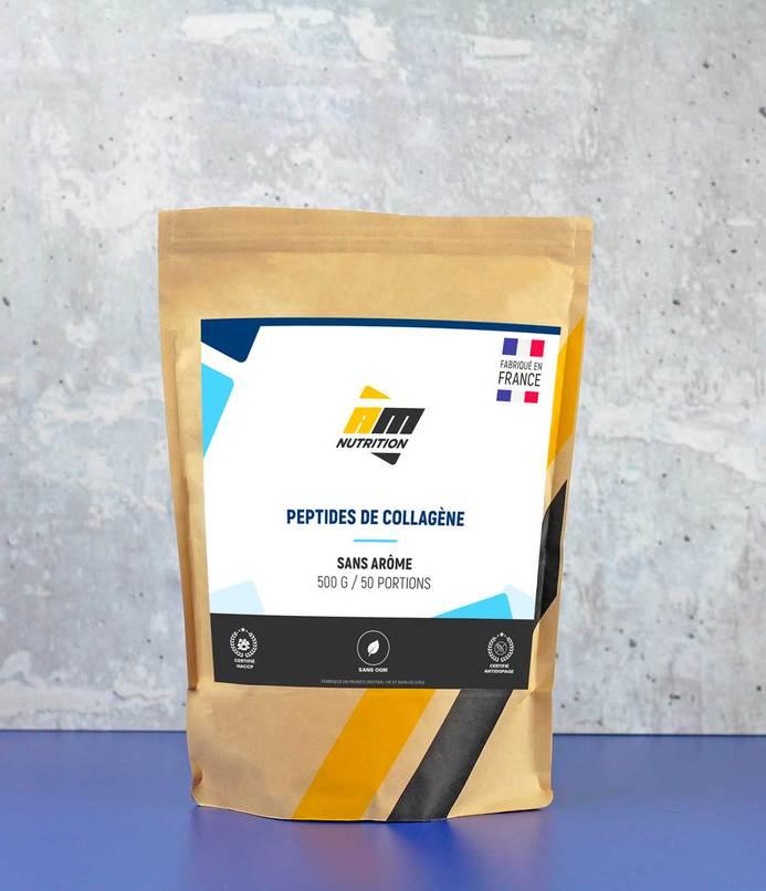 Peptide de collagène Peptan® AM Nutrition
