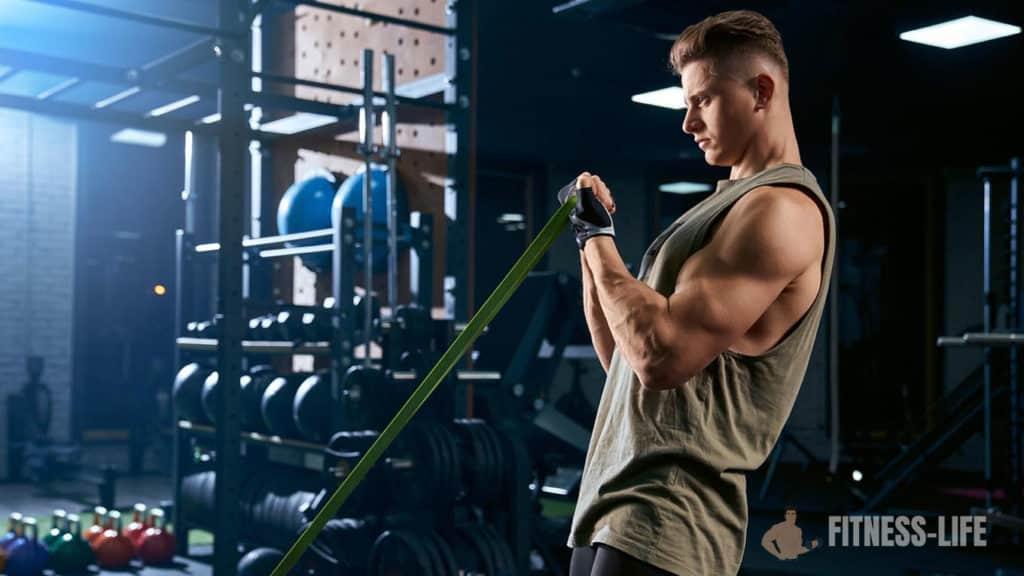 conseils pour prendre du muscle